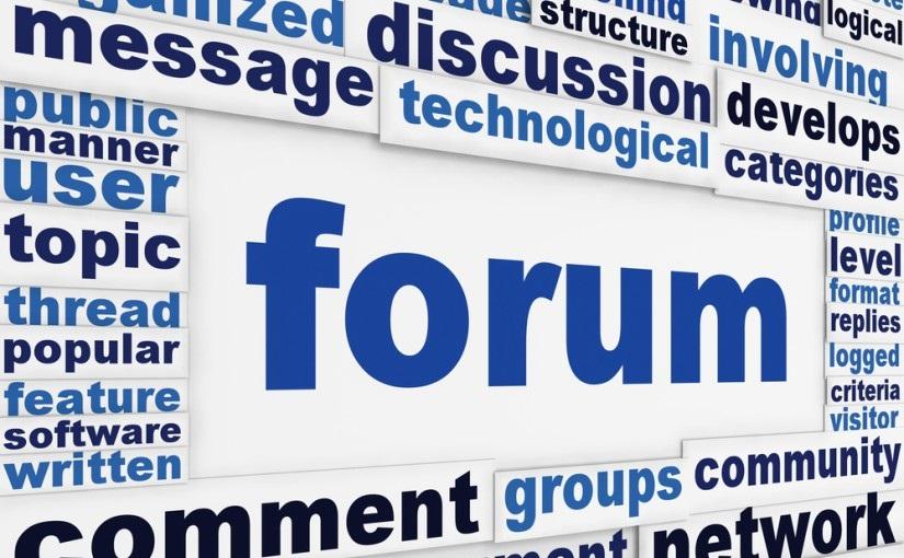 Evo što se pisalo o nama još 2015. na forum.hr